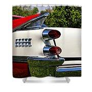 1959 Dodge Royal Shower Curtain