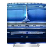 1964 Chevrolet Impala Ss Shower Curtain