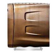 1968 Dodge Coronet Rt Shower Curtain