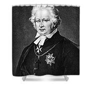 Esaias Tegner (1782-1846) Shower Curtain