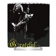 Grateful Dead  Shower Curtain