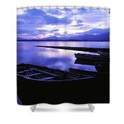 Lough Leane, Lakes Of Killarney Shower Curtain