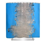 Rock Candy Shower Curtain