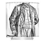 Thomas Darcy Mcgee Shower Curtain
