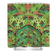 20120518-1 Shower Curtain