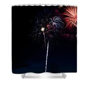 20120706-dsc06459 Shower Curtain by Christopher Holmes