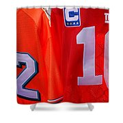 22 10 Shower Curtain
