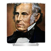 Zachary Taylor (1784-1850) Shower Curtain