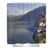 Locarno Shower Curtain