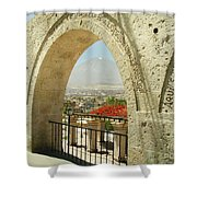 Arequipa Peru Shower Curtain