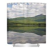 Chocorua Lake - Tamworth New Hampshire Shower Curtain