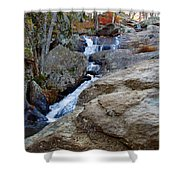 Cunningham Falls Shower Curtain
