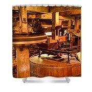 Lurgashall Mill Shower Curtain