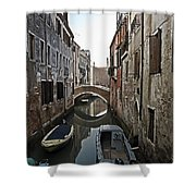 Venice - Italy Shower Curtain