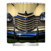 41 Olds Shower Curtain