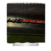 440 Magnum Shower Curtain