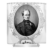 Henry Clay (1777-1852) Shower Curtain