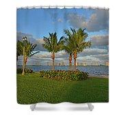 6- Kelsey Park Shower Curtain