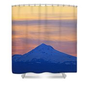 Oregon, United States Of America Shower Curtain