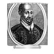 Torquato Tasso (1544-1595) Shower Curtain