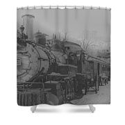 683 Hdr Shower Curtain