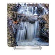 Cunningham Falls Shower Curtain