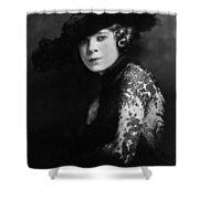 Mae West (1892-1980) Shower Curtain