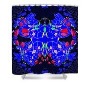 756 - Design Shower Curtain