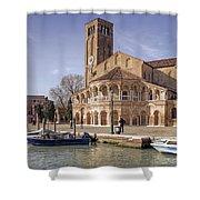 Murano Shower Curtain