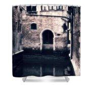 Venezia Shower Curtain