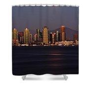 8012 Shower Curtain