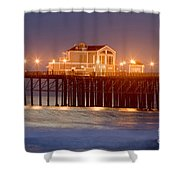8037 Shower Curtain