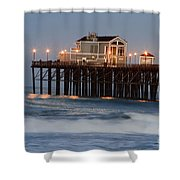 8038 Shower Curtain