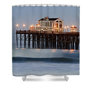8039 Shower Curtain