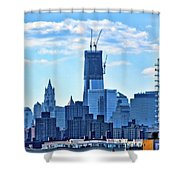 92 Of 104 Shower Curtain