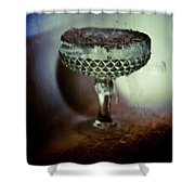 A Cup  Shower Curtain