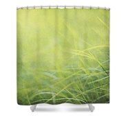 A Soft Place To Fall Shower Curtain