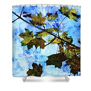A Time For Change Shower Curtain