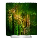 Abs 0260 Shower Curtain