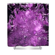 Abs 0571 Shower Curtain