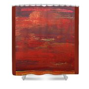 Abscape Taos Shower Curtain