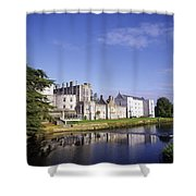 Adare Manor, Co Limerick, Ireland Shower Curtain