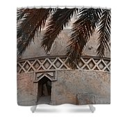 Adelita's Attic Shower Curtain