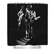 Aerosmith In Spokane 1 Shower Curtain