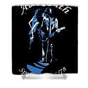 Aerosmith In Spokane 1c Shower Curtain