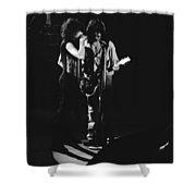 Aerosmith In Spokane 2 Shower Curtain