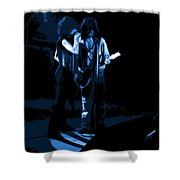 Aerosmith In Spokane 2b Shower Curtain