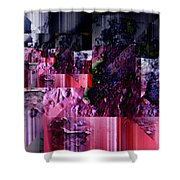 After Effects Shower Curtain