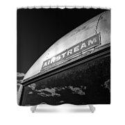 Airstream Shower Curtain