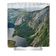 Alaska 8865 Shower Curtain